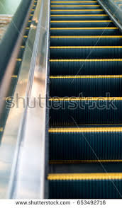 electric escalator stock images royalty free images u0026 vectors