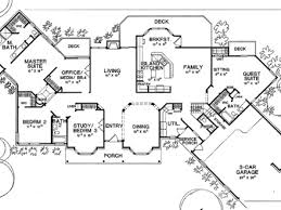 5 bedroom country house plans enjoyable 15 country house plans with 5 bedrooms bedroom plans