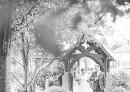 wedding arches south wales alison adam s pencoed house wedding south wales jon turtle