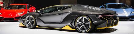 lamborghini centenario lamborghini centenario 770 horsepower limited edition