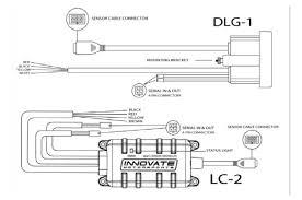 installing an innovate dlg 1 air fuel ratio gauge