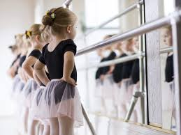 this is how much it u0027ll cost to raise a ballerina