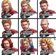 Funny Thor Memes - 29 hilarious thor memes that will make you laugh uncontrollably