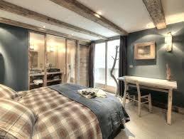 chambre chalet chambre style chalet de montagne awesome chambre chalet montagne