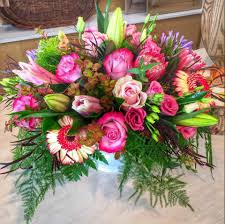 Home Based Floral Design Business by Winslow Rollins Home Outfitters U0026 Robert Jensen Floral Design