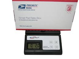 amazon com weighmax usps style 5 pound postal mailing scale w