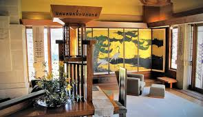 outside in frank lloyd wright u0027s influence on interior design