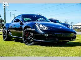 porsche cayman 2011 2011 porsche cayman s black edition for sale 72 500 automatic