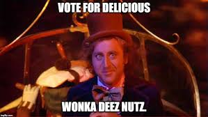 Willy Wonka Meme Picture - 24 images of willy wonka typo meme template lastplant com