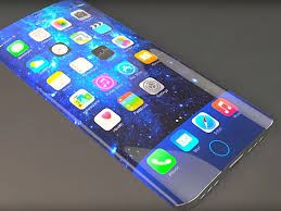 Iphone Apple Supply Chain Sources Say Iphone 8 Will Have A Curved Screen