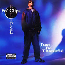 Photo Album Fo Fo U0027 Clips Eclipse Just Be Thankful Cd Album At Discogs