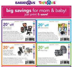 Baby Chair Toys R Us Babies R Us Coupon Codes April 2015