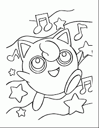 coloring pages pikachu impressive pokemon printable coloring pages with printable pokemon