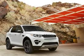 land rover discovery sport 2016 indigo auto group u2013 desert european motorcars campus 2016 land