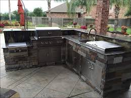 Barbecue Cabinets Kitchen Built In Barbecue Grills Outside Ideas With Island Images