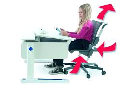 Computer Chair Desk Child Size Office Chair Medium Of Desk Blue Kids Furniture Ideas