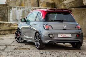 opel cars 2016 opel adam s 2016 review cars co za