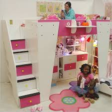 Inexpensive Bunk Beds With Stairs Awesome Best 25 Bunk Bed Desk Ideas On Pinterest Bunk Bed With