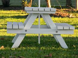 White Kids Table And Chair Set - dining table childrens dining table and chair set wooden outdoor