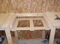 how to build a professional style workbench wood plans and wood