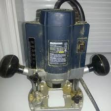Mastercraft Bench Grinder Best Mastercraft Plunge Router With 6 Bits For Sale In Truro Nova