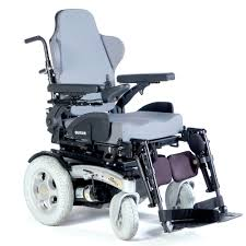 advice for specialist electric wheelchairs in the basingstoke area