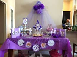 sofia the birthday ideas lovely sofia the decoration the kids party theme sofia