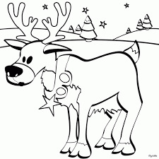 christmas color pages kids kids coloring