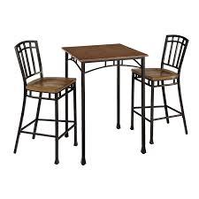 Modern Bistro Table Amazon Com Home Styles 5050 359 Modern Craftsman 3 Piece Bistro