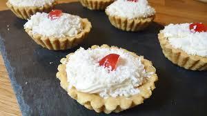 cuisine d amour episode 52 puit d amour coconut custart tart