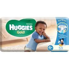 huggies gold huggies gold baby diapers boy 10 16kgs 54 x2 pack 108