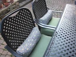 Outdoor Chaise Lounge Replacement Cushions Hampton Bay Patio Chair Chaise Lounge Replacement Cushions Slings
