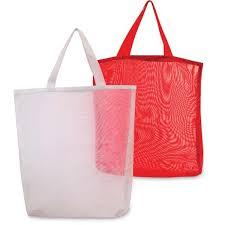 mesh gift bags mesh gift bag 2 colors