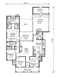 5 bedroom house plans with bonus room acadian house plans plan 56332sm split bedroom country