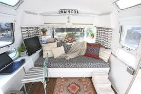 Cabin Beds With Sofa by Airstream Mattress Replacement Tuft U0026 Needle U2013 Mavis The Airstream