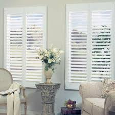 Blinds And Shutters Online Economy Faux Wood Shutters Blinds Com