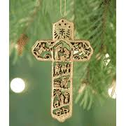 christian cross ornaments christianbook