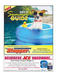 boone belvidere summer guide 2017 by boone county shopper issuu