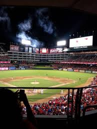 lexus texas rangers tickets is a wheelchair accessible seat at globe life park in arlington