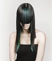 Latest Bang Hairstyles Short Medium Long Bang Haircuts Colors
