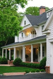 Wrap Around Porch by One Day I Will Own A Beautiful Colonial Victorian Or Any Huge