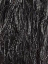 salt and pepper tape in hair extentions h 205 by vivica fox human hair wigs com the wig experts