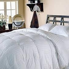 Can I Bleach A Down Comforter Amazon Com Egyptian Bedding 1000tc Hungarian Goose Down Comforter