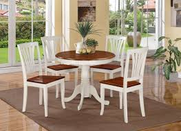 Small Round Dining Table Home Design Formal Dining Room Sets Interiordecodircom Set