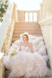 top 18 unique blush wedding dress designs u2013 spring theme for