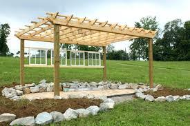 swing pergola diy pergola kits south africa adelaide canopy plans faedaworks com