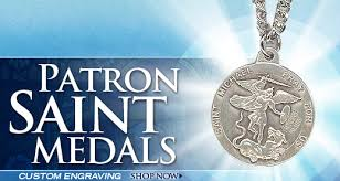 Custom Engraved Jewelry Engravable Jewelry St Medals And Pendants Medallions