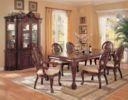 tabitha cherry rectangular dining room set dining room sets