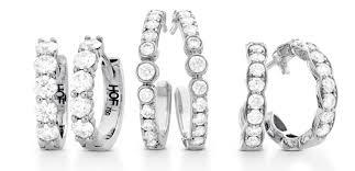 earrings styles the rookie s guide to diamond earrings charles schwartz