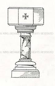 baptismal fonts baptismal fonts new new carved marble baptismal font with